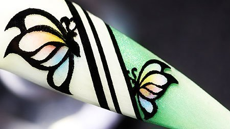 Web_Butterflies-Coloring-Double-Layer